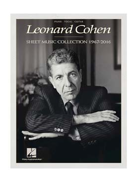 COHEN SHEET MUSIC COLLECTION