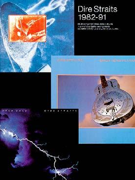 DIRE STRAITS 1982-91