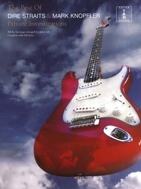 DIRE STRAITS THE BEST OF