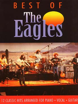 EAGLES BEST OF 12 CLASSIC HITS