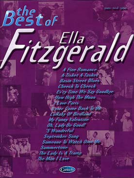 FITZGERALD THE BEST OF