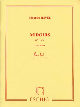 MIROIRS RECUEIL COMPLET