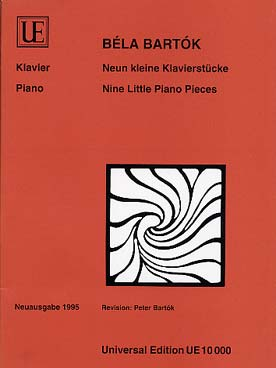 KLEINE KLAVIERSTUCKE VOL 2