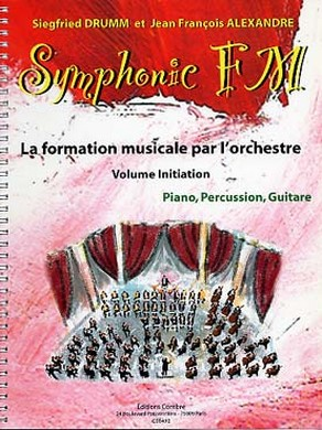 SYMPHONIC FM INIT PIANO PERCUSSION GUITARE ( ELEVE)