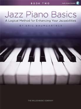 JAZZ PIANO BASICS VOL 2
