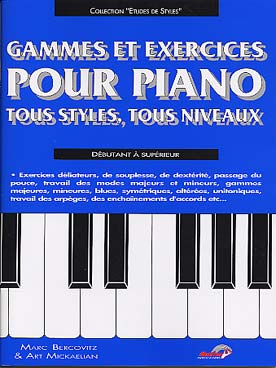 GAMMES & EXERCICES