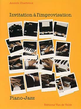 INVITATION A L\'IMPROVISATION