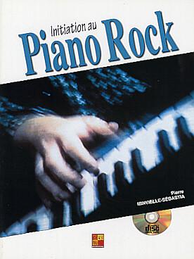 INITIATION PIANO ROCK