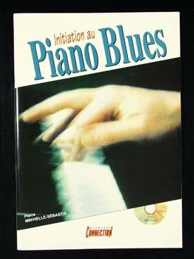INITIATION PIANO BLUES