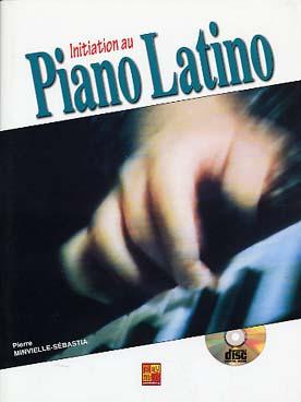 INITIATION PIANO LATINO