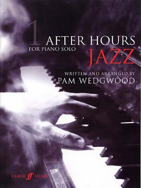 AFTER HOURS JAZZ VOL 1