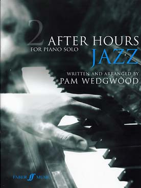 AFTER HOURS JAZZ VOL 2