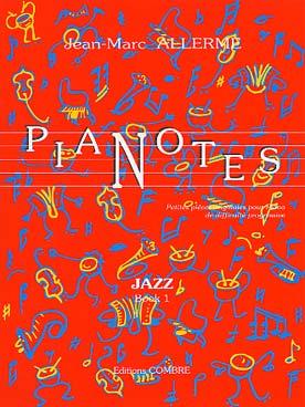 ALLERME JM PIANOTES JAZZ VOL 1