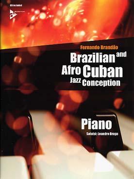 BRAZILIAN ET AFRO-CUBAN JAZZ CONCEPT