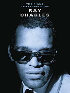 CHARLES PIANO TRANSCRIPTIONS
