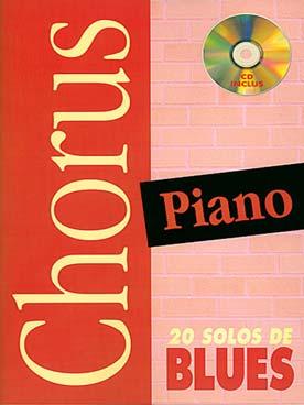 DOIGNON CHORUS PIANO