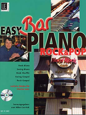 EASY BAR PIANO VOL 3 ROCK