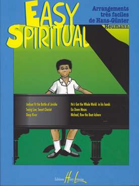 EASY SPIRITUAL