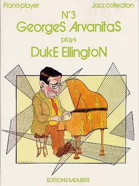 ELLINGTON G ARVANITAS