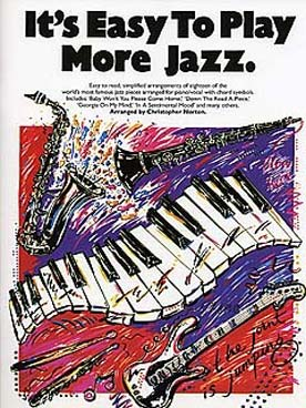 IT\'S EASY TO PLAY JAZZ VOL 2
