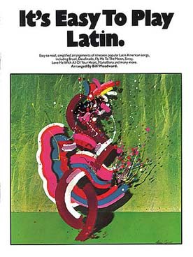 IT\'S EASY TO PLAY LATIN