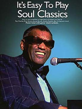 IT\'S EASY TO PLAY SOUL CLASSICS