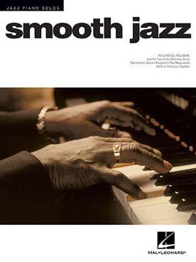 JAZZ PIANO SOLOS VOL 7