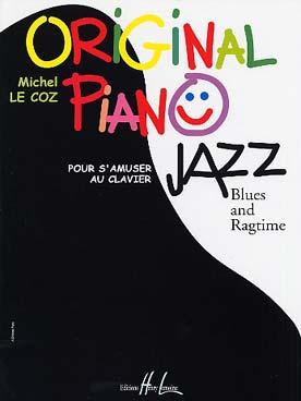 ORIGINAL PIANO JAZZ