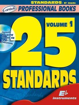 25 STANDARDS
