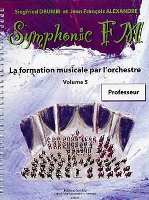 SYMPHONIC FM VOL 5 PROFESSEUR
