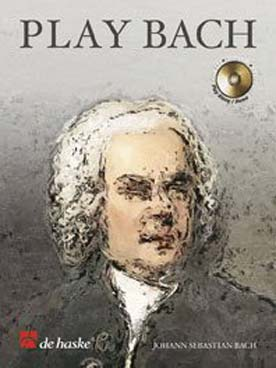 BACH OEUVRES CELEBRES