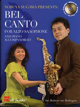 BEL CANTO FOR SAXOPHONE
