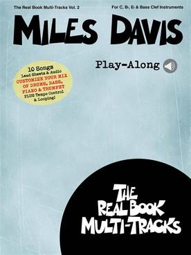 MILES DAVIS PLAY ALONG