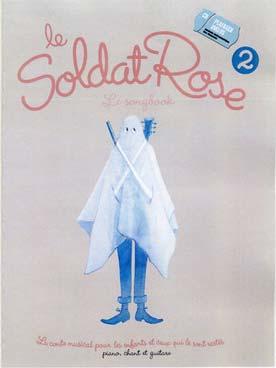 CABREL SOLDAT ROSE