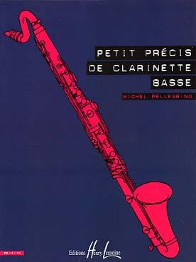 PETIT PRECIS CLARINETTE BASSE