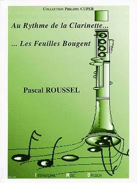 ROUSSEL AU RYTHME CLARINETTE