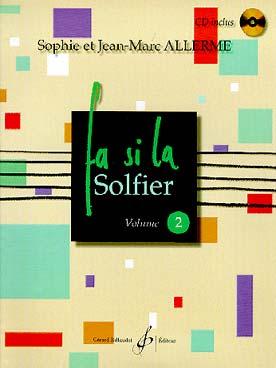 FA SI LA SOLFIER VOL 2
