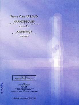 ARTAUD HARMONIQUES