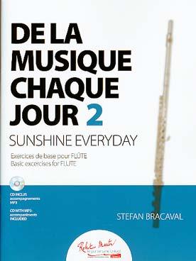 BRACAVAL DE LA MUSIQUE CHAQUE JOUR 2