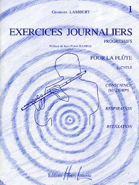EXERCICES JOURNALIERS VOL 1