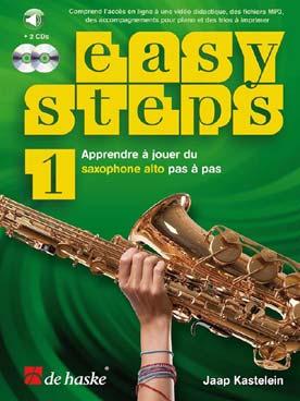 EASY STEPS VOL 1