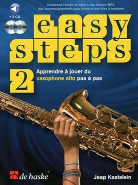EASY STEPS VOL 2