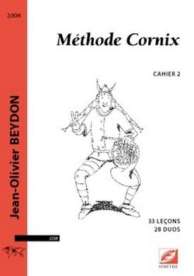 METHODE CORNIX VOL 2