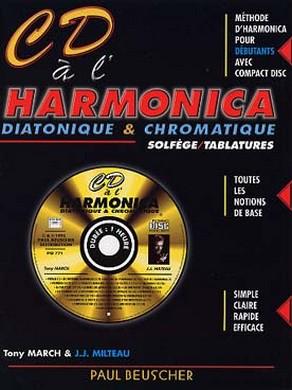 CD A HARMONICA
