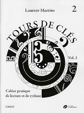 TOURS DE CLES VOL 2