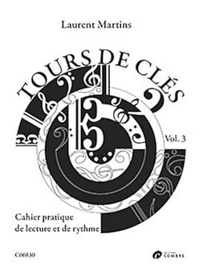 TOURS DE CLES VOL 3