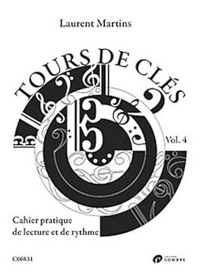 TOURS DE CLES VOL 4