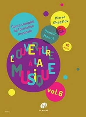 OUVERTURE A LA MUSIQUE VOL 6