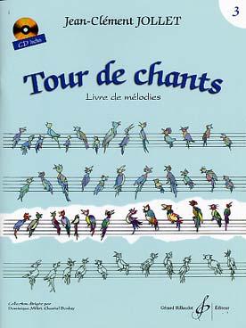 TOUR DE CHANTS VOL 3