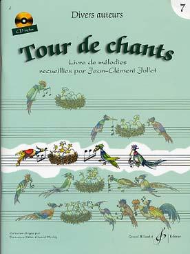 TOUR DE CHANTS VOL 7